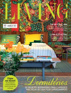 Mundstock Arquitetura_Living Ed 35_Capa