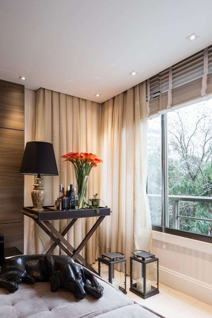 Interiores - estar