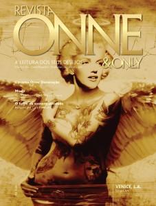 Mundstock Arquitetura_Revista Onne&Only_Ed_02_Capa