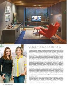 Mundstock Arquitetura_Anuário Visual Design 9_Casa Cor_Pag_228