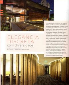 Mundstock Arquitetura_Revista Projeto